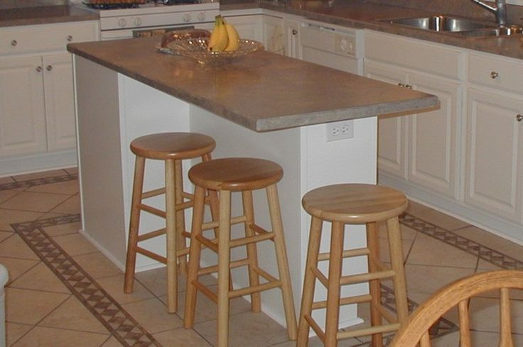 Kitchen Island Make It Yourself Save Big: 1000+ Images About Kitchen Ideas On Pinterest