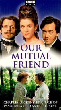 Our Mutual Friend (1998) Poster