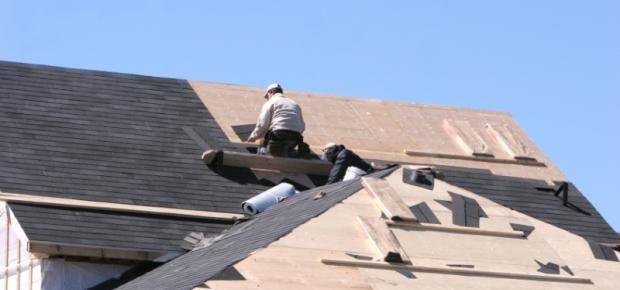 Find various type of cladding material for #roof #cladding for home within budget.