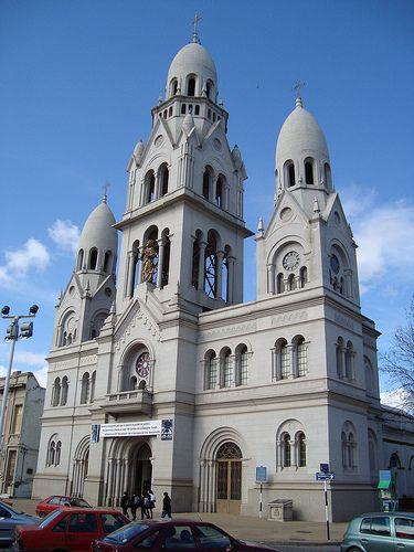 Tandil, Argentina www.thejohnsonway #church