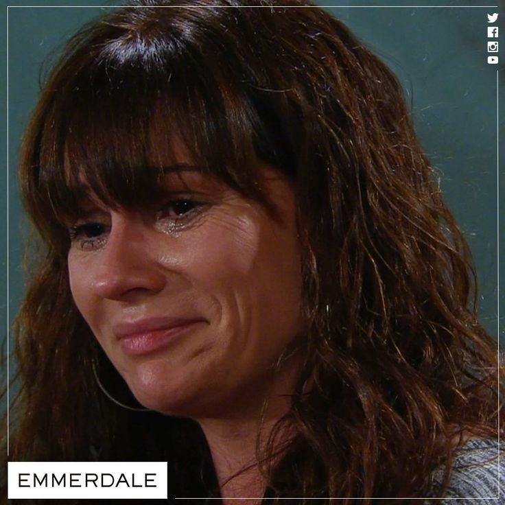 Chas Dingle (Lucy Pargeter)