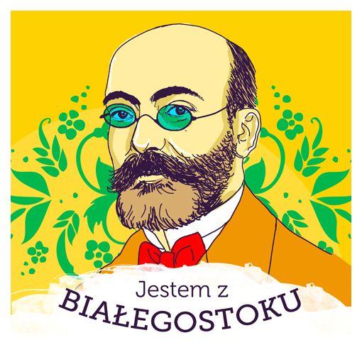 I am from Białystok.