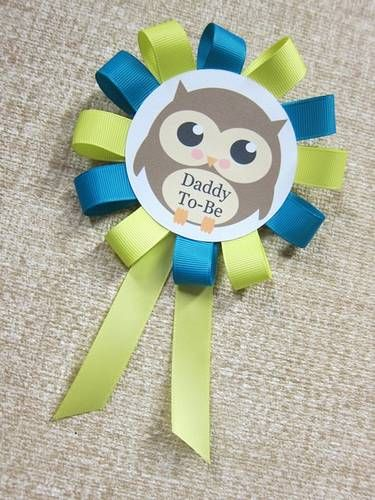 Woodland Baby Shower (pic heavy) - OCCASIONS AND HOLIDAYS