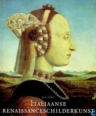 Italian Renaissance Painting by James Beck http://www.bookscrolling.com/best-italian-art-renaissance-books/