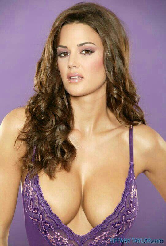Erotica Tiffany Taylor Tiffany TaylorPlayboy