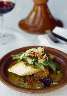 Moroccan Fish Tagine. Want to win the Brookfarm Macadamia Oil used in this recipe? Check out https://www.facebook.com/sallyjoseph.nutritionandwellbeing/app_522008621164365