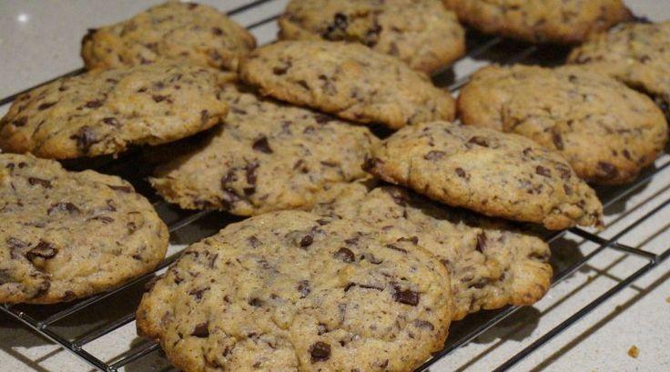 Guldbarre cookies
