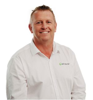 For all your sales needs, contact Michael Whiting on michael@allroundproperty.com.au or phone 0401 434 892.