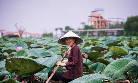 Vietnam à HANOI : ✈ Circuit 15 jours/12 nuits au Vietnam en pension complète: #HANOI En promotion à 1469.00€. Circuit au Vietnam en…