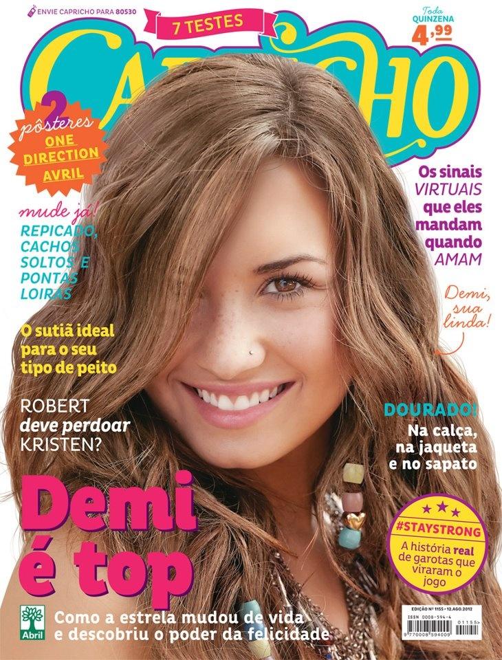 1155 - Demi Lovato