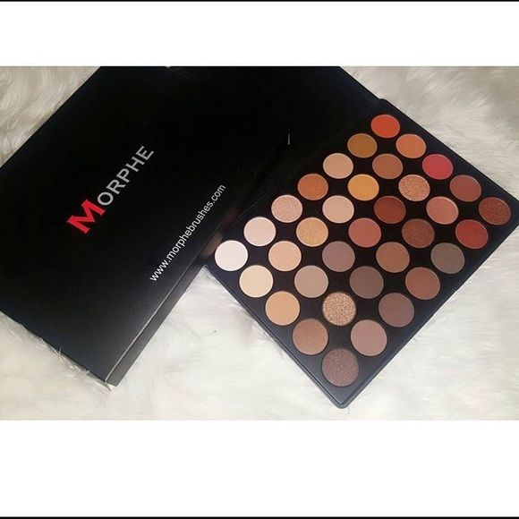 MORPHE 350/350 PALETTE Brand new! Price firm Makeup Eyeshadow