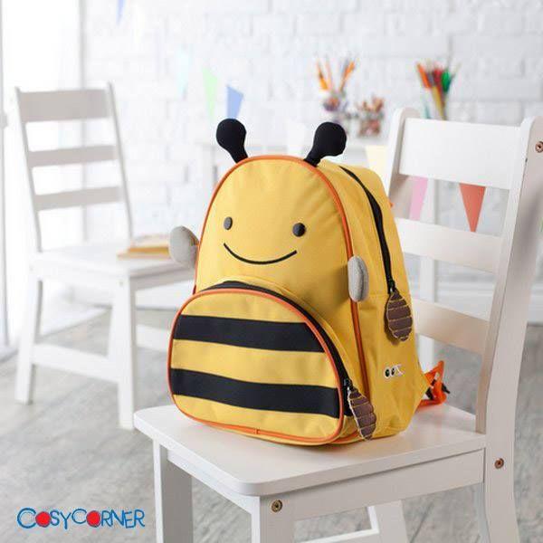 Διασκεδαστικό και λειτουργικό σακίδιο πλάτης για τα μικρά παιδιά! http://goo.gl/XqLuOG