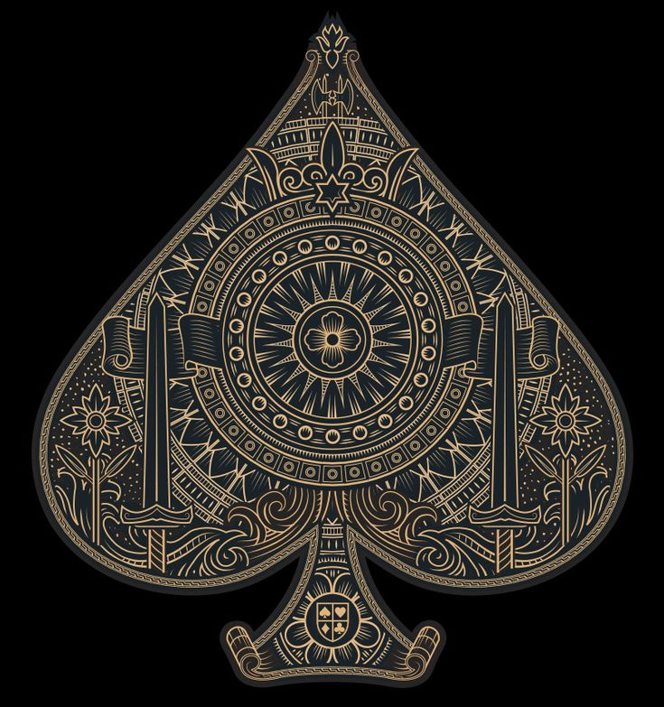 Playing Cards Design History