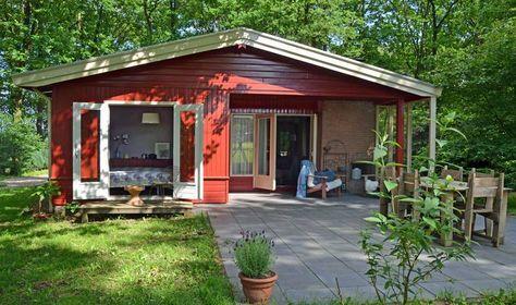 Natuurhuisje 23343 - vakantiehuis in Dalfsen