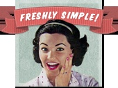 http://www.freshlysimple.com: Logo, Households Ideas Tips, Awesome House, Chore List, House Wife, Clean House