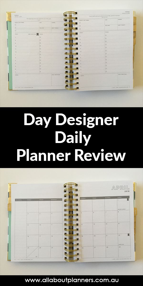 photograph about Daily Designer called Working day Designer Mini Every day Version Critique (Professionals, Disadvantages Online video
