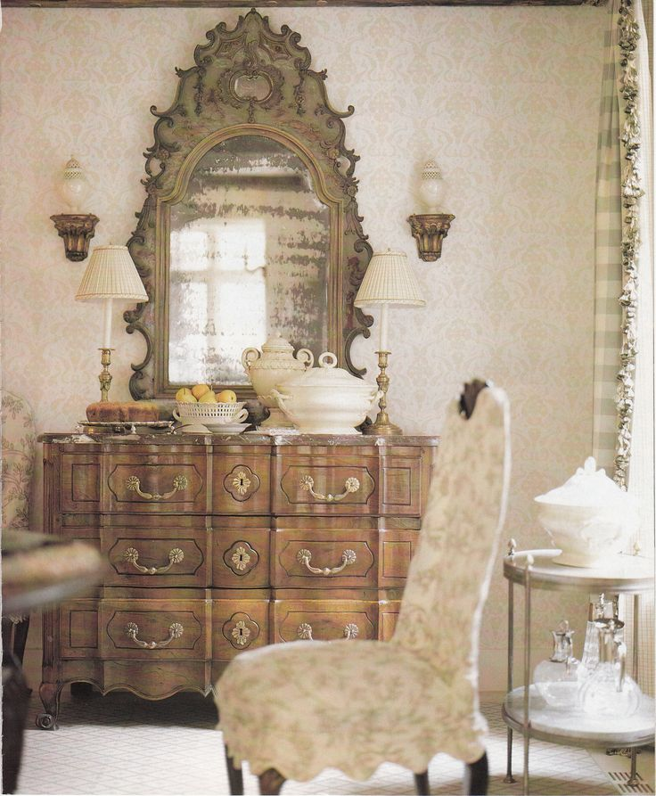 Dan Carithers Architect Norman Askins Virginia Country House Southern Accents Jan Feb