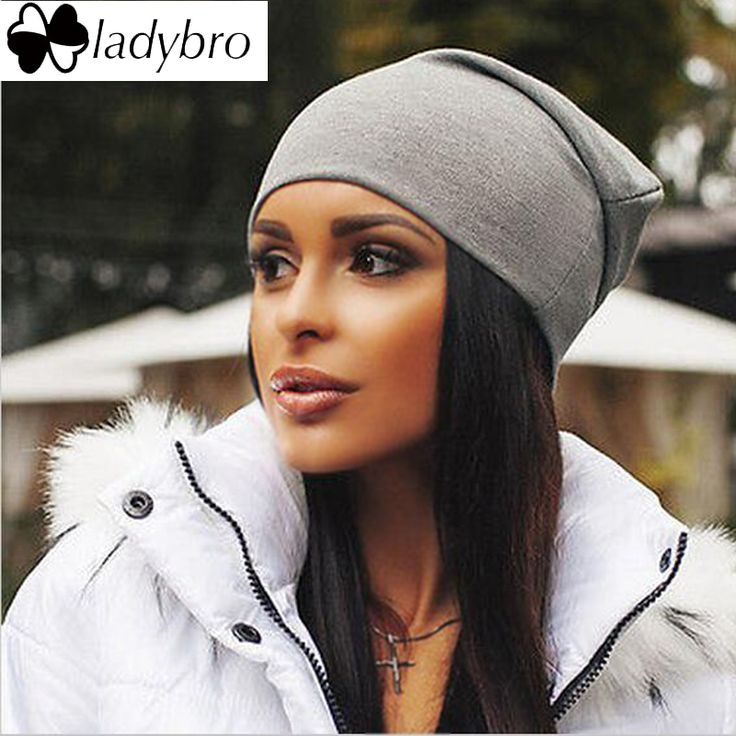 f38bec01548 Warenhuizen - Ali Express Brand New Women Winter Beanies Cotton Blended  Beanie Slouch Warm Hat Festival Unisex Mens Ladies Cap Solid Color Bonnet  Hats EUR ...