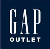 Gap Outlet! Love everything in their stores