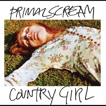 Primal Scream Country Girl