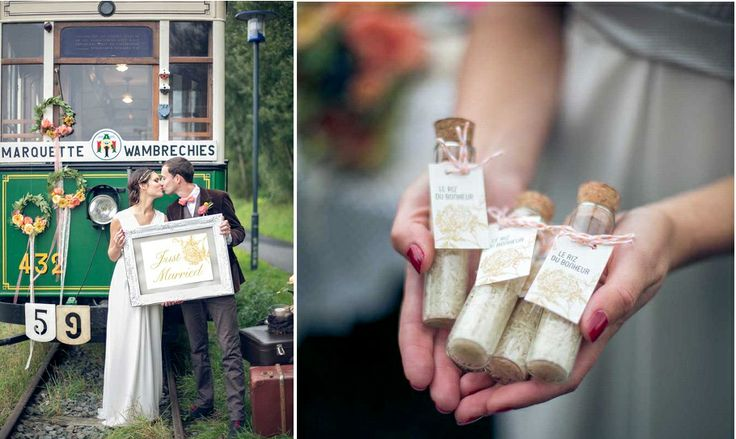 ... on Pinterest  Train tracks, Vintage love and Train station wedding