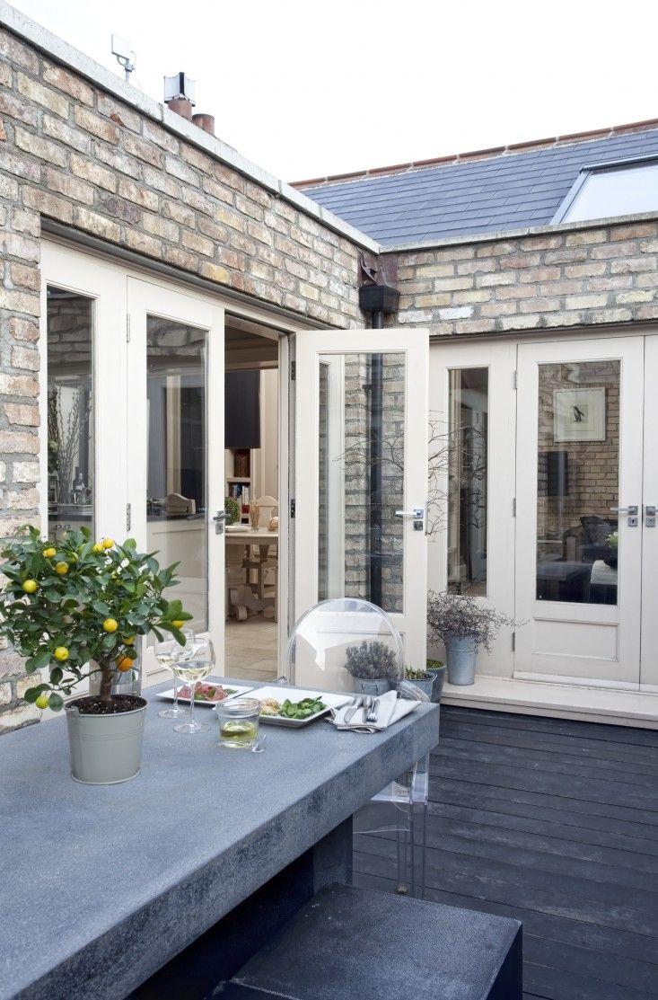 Wall Morris Interior Design, Winner of 2013 Gardenista Considered Design Awards