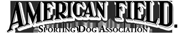 Field Dog Stud Book - American Field Sporting Dog & Field Trial News