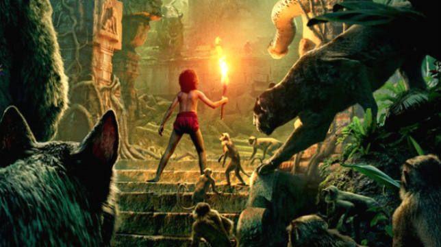 Il libro della giungla il film, Questo film mi è piaciuto molto perché è pieno di effetti speciali che arrivano quando meno te lo aspetti.  http://www.blogfamily.it/25537_il-libro-della-giungla-il-film/