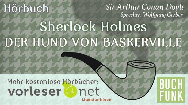 Sherlock Holmes: Der Hund von Baskerville (Hörbuch)