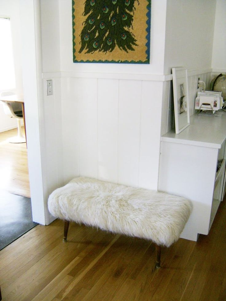 Clever Hacks Using Inexpensive IKEA Rugs