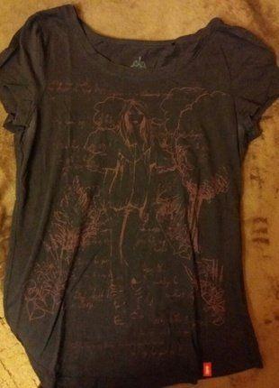 Kup mój przedmiot na #vintedpl http://www.vinted.pl/damska-odziez/bluzki-z-krotkimi-rekawami/15680756-bluzka-esprit-edc-rozmiar-38m