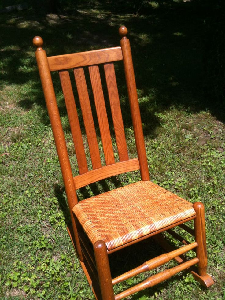 ... The Chair on Pinterest  Antiques, Rocking chairs and Barber chair