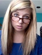 Blonde hair with brown underneath | Hair!? :-) | Pinterest