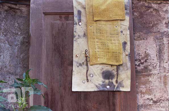 Natural Textiles