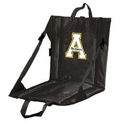 Appalachian State Mountaineers NCAA Stadium Seat