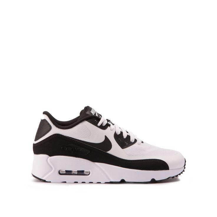 best cheap 9c874 9dd51 ... Nike Air Max 90 Ultra 2.0 GS (Weiß / Schwarz) #lpu #sneaker