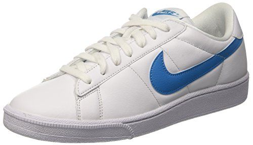 Nike Tennis Classic, Zapatillas de Tenis para Hombre, Blanco / Azul (White / Orion Blue), 43 EU ✿ ▬► Ver oferta: https://cadaviernes.com/ofertas-de-zapatillas-nike-para-hombre/