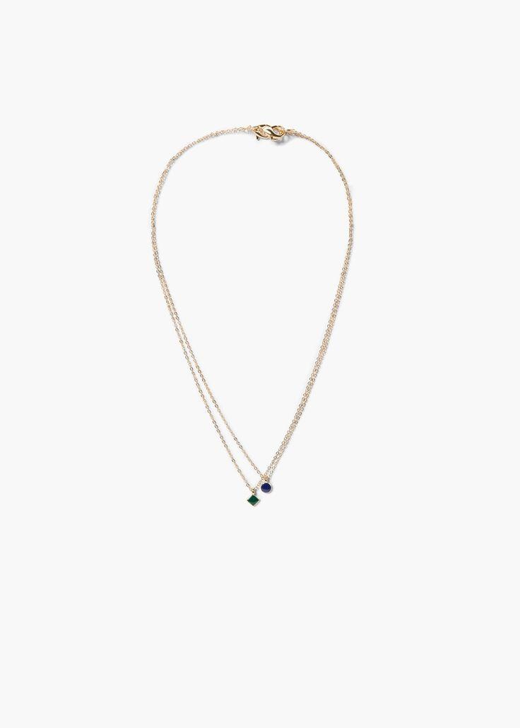 Set collares REF. 53023596 - Geoma c 12,99€