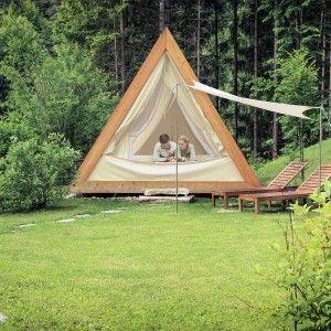 Прекрасные места для отдыха в саду фото #1