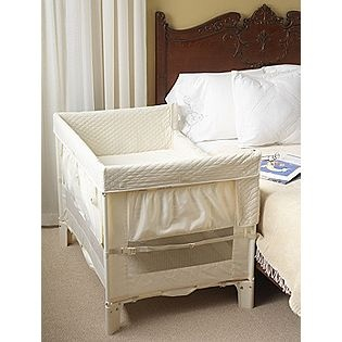 sears co-sleeper crib