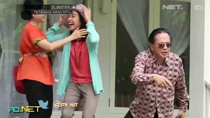 Saya Terima Nikahnya   Net TV TERBARU - Episode 18 - FULL HD