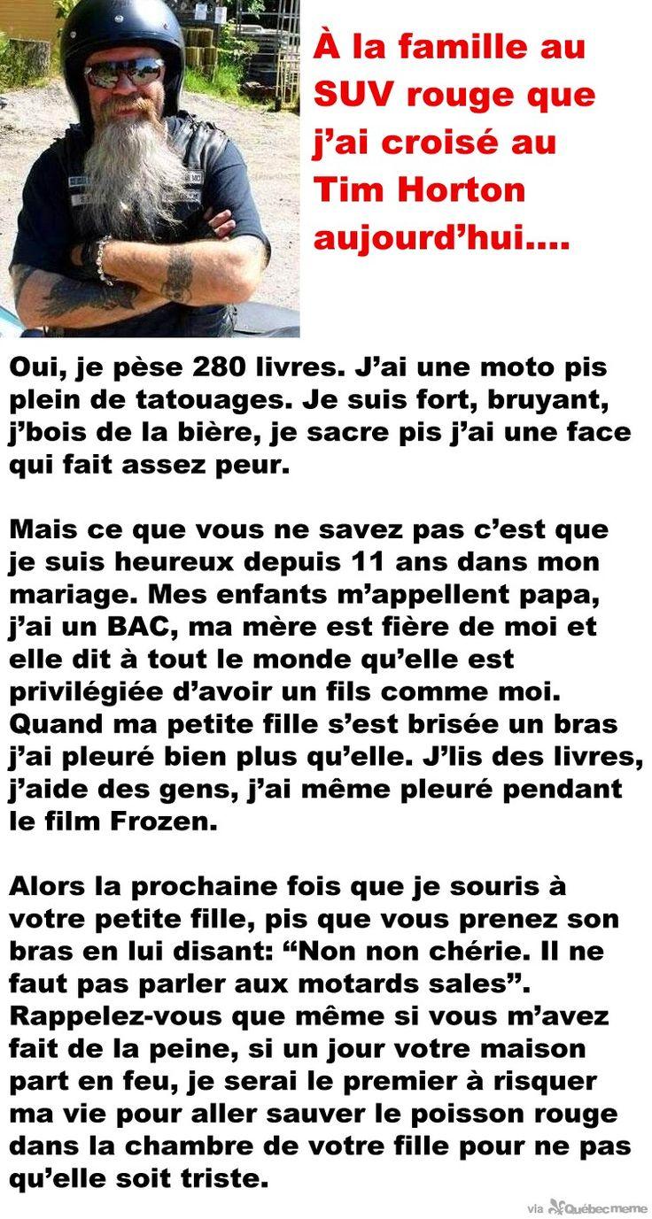 Les Apparences – Québec Meme +