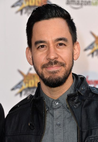 Mike Shinoda Photos Photos - Musician Mike Shinoda attends the 6th Annual Revolver Golden Gods Award Show at Club Nokia on April 23, 2014 in Los Angeles, California. - 6th Annual Revolver Golden Gods Award Show - Arrivals