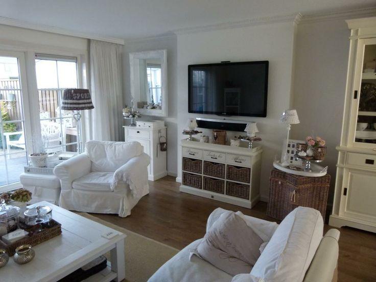 Riviera maison interieur voorbeelden for Interieur voorbeelden