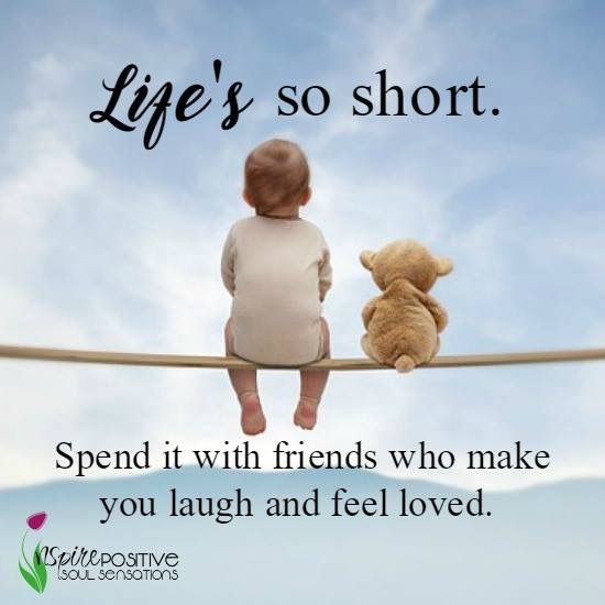 Short Inspirational Quotes About Friendship: Inspired Positive Sensations ..Quotes Images On