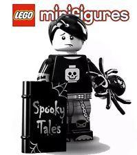 LEGO® Minifiguren Serie 16 - Spooky Boy Nr.5