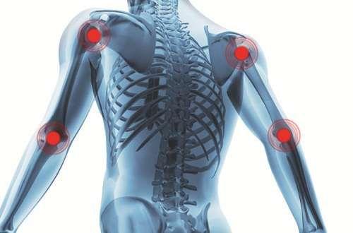 10 remèdes maison contre l'arthrite et les douleurs articulaires - Améliore ta Santé