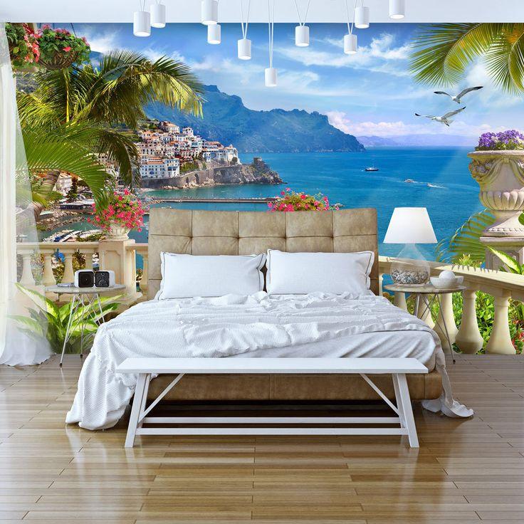 Wallpaper #landscape #art #wall #home