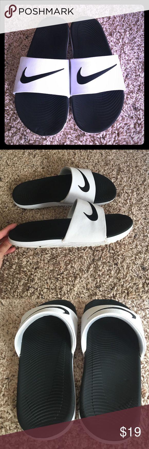 Nike slippers Nike slippers Nike Shoes Slippers