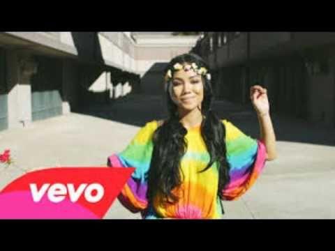 Jhene Aiko - Money And Love (ft. Rihanna) NEW SONG 2016